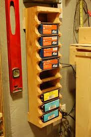 Garage Tool Organizer Rack - 202 best my garage images on pinterest garage ideas garage
