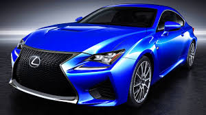 toyota lexus used car 2015 lexus rc f debuts at the 2014 detroit auto show youtube