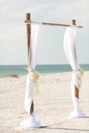 drapã e mariage mariage ch se marier à la plage