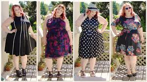 Plus Size Websites For Clothes Plus Size Clothing Look Book City Chic Triste X Two And More