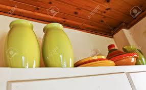 Kitchen Utensils Design by Interior Design Of English Cottage Showing Top Of A Corner
