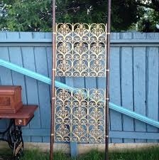 Floor To Ceiling Tension Rod Room Divider 28 Best Mid Century Room Dividers Images On Pinterest Room