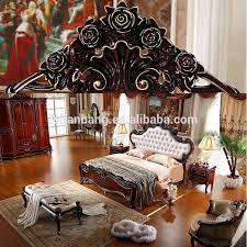 very cheap price antique white bedroom furniture set buy very