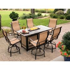 Patio Table With Firepit Furniture Firepit Tables Coffee Tables Pits For Sale