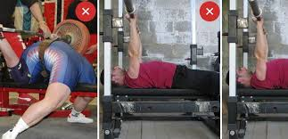 Ronnie Coleman Bench by The 7 Deadliest Bench Press Mistakes Fitness And Power