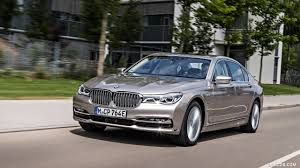 2017 bmw 7 series 740le edrive iperformance plug in hybrid front