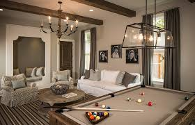 How To Design A Trendy Fun Family Room - Fun family room