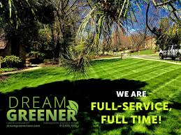 full service lawn care dream greener lawn u0026 landscape llc