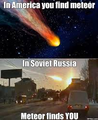 In Soviet Russia Meme - funny in soviet russia viral viral videos