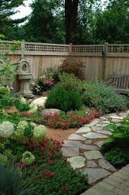 decorations stones for backyard rocks and stones walkway design