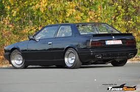 maserati biturbo sedan schmidt th line wheels for maserati biturbo tunershop