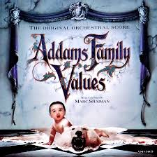 addams family values photograph by gary ambessi