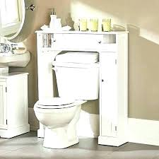 bathroom shelves and cabinets over the toilet shelf guideable co