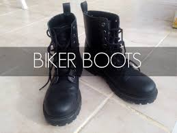 safest motorcycle boots the history of the biker boot redline footwear