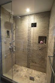 stand up shower shower spa i would add a seat