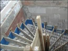treppen einschalen einschalen einer treppe venturehomeinterior