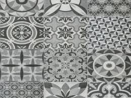 Retro Linoleum Floor Patterns by Gorgeous Vintage Bathroom Tile Ideas For Floor Andvintage Retro