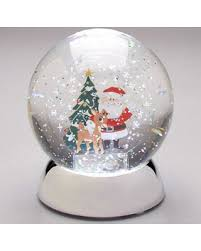 department 56 snow sweet deal on department 56 rudolph snow globe