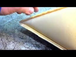 Upholstery Custom How To Do Auto Upholstery Custom Cover Part 3 Auto Interior