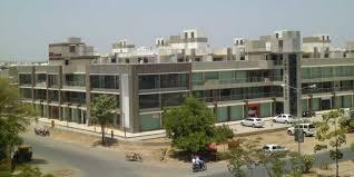 Seeking Ahmedabad In Modern Time Seeking A Lush Green Space Amounts To Rejuvenation