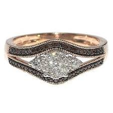 Chocolate Diamond Wedding Rings by Chocolate Diamond Engagement Rings U2013 A New And Awesome Addition To