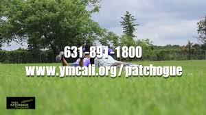 patchogue ymca youtube