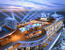 working onboard a cruise ship overview princess cruises