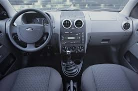 2011 Ford Fusion Interior Ford Fusion Estate Review 2002 2012 Parkers