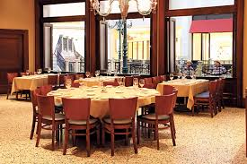 Dining Room Sets Las Vegas by Il Fornaio Canaletto Las Vegas