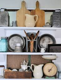 whisperwood cottage 5 clever vintage kitchen organization ideas