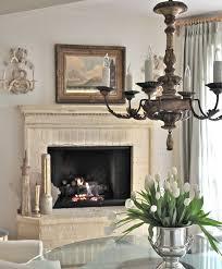 dining room chandelier velvet u0026 linen