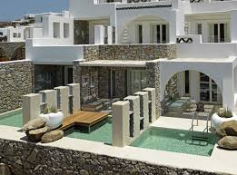 gallery kenshō luxury hotel in mykonos