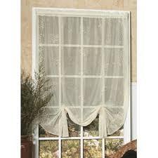 Tie Up Window Curtains Tie Up Shades You U0027ll Love Wayfair
