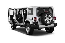 black jeep 4 door wrangler doors u0026 mopar rear half steel door kit for 07 16 jeep