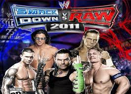 wwe games wwe smackdown vs raw 2011 pc game free download full version