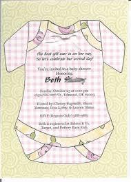 theme baby shower wording