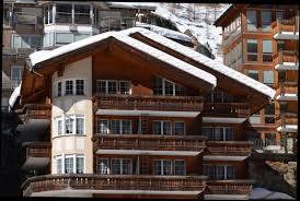 Zermatt Catered Chalet With Sauna Zermatt Ski Accommodation