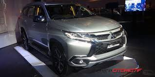 All New Pajero Sport List Kap Mobil Depan Molding Chrome paket aksesori resmi all new pajero sport cuma rp 5 juta kompas