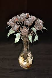 metal roses metal roses the welding thing mebbe