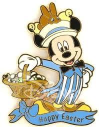 easter mickey mouse mickey mouse happy easter disney pin from our pins collection