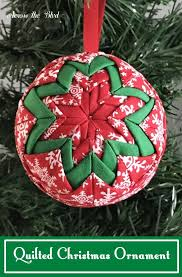 Quilted Christmas Tree Ornaments 921 Best Seasonal Christmas Decor Crafts Entertaining Activities