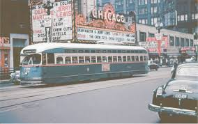home theater training chicago streetcars photo chicago state street pcc