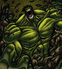 ucreative 33 marvelous artworks incredible hulk