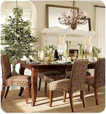 Decorating Dining Room Table Decorating Dining Rooms For Christmas Mood Board Natural Rustic