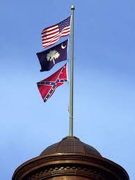 Confderate Flag Confederate Flag Atop South Carolina State House The Confederate