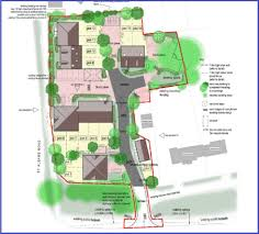 property for sale development site for 14 mixed size units