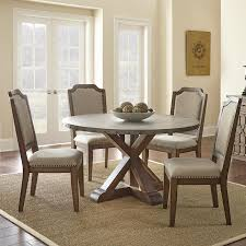 dining tables steve silver chandler dining table wayfair steve