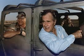 thanksgiving 1989 george h w bush 1989 1993 u2013 u s presidential history