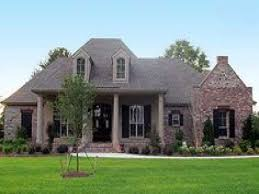 Single Story Country House Plans Single Story French Country Home Plans