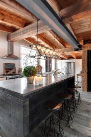 Solid Wood Kitchen Furniture Kitchen Modern Rustic Kitchen Cabinets Made From Wood Combined